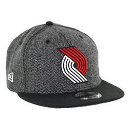 "New Era 950 Portland Trailblazers ""Pattern Pop"" Snapback Hat"