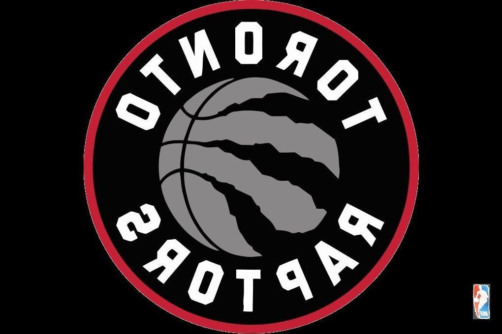 Licensed RAPTORS NBA BASKETBALL BANNER New