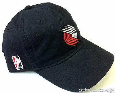NBA Reebok Hat Curve Buckle-Back Cap