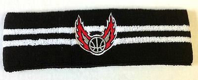 nba portland trail blazers headband new