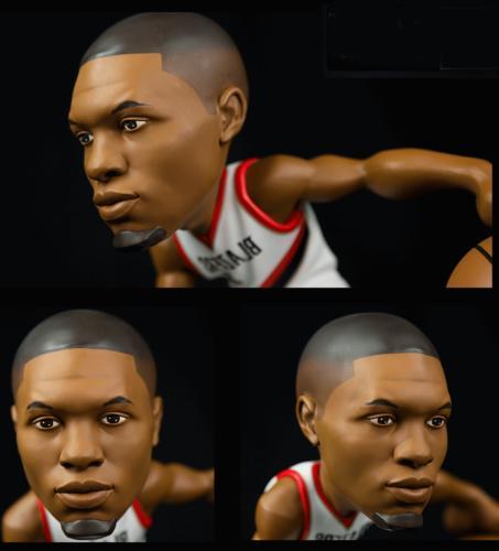 NBA Damian - Collectible Figurine