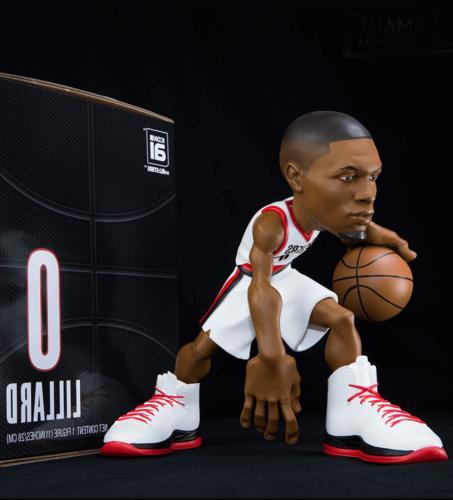 """NBA SMALL-STARS - 12"""""""