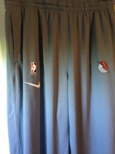 new M-T/medium NBA nike portland blazers