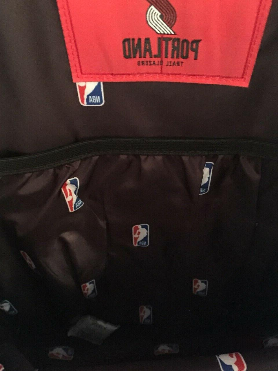 Herschel Company Portland Trail NBA Backpack 23L *NWT*