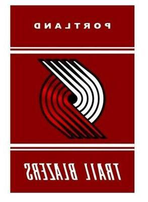 Portland Trail Blazer Flag 3x5ft Banner Polyester Basketball