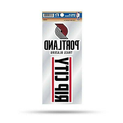 portland trail blazers double up 2 pack