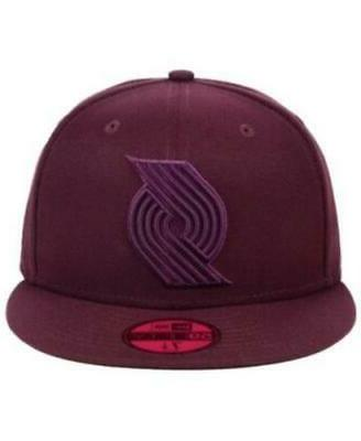 New Blazers Fall 59FIFTY-FITTED Cap
