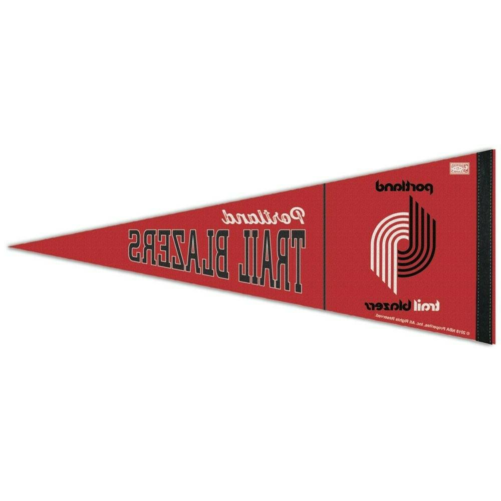 portland trail blazers hardwood classics roll up