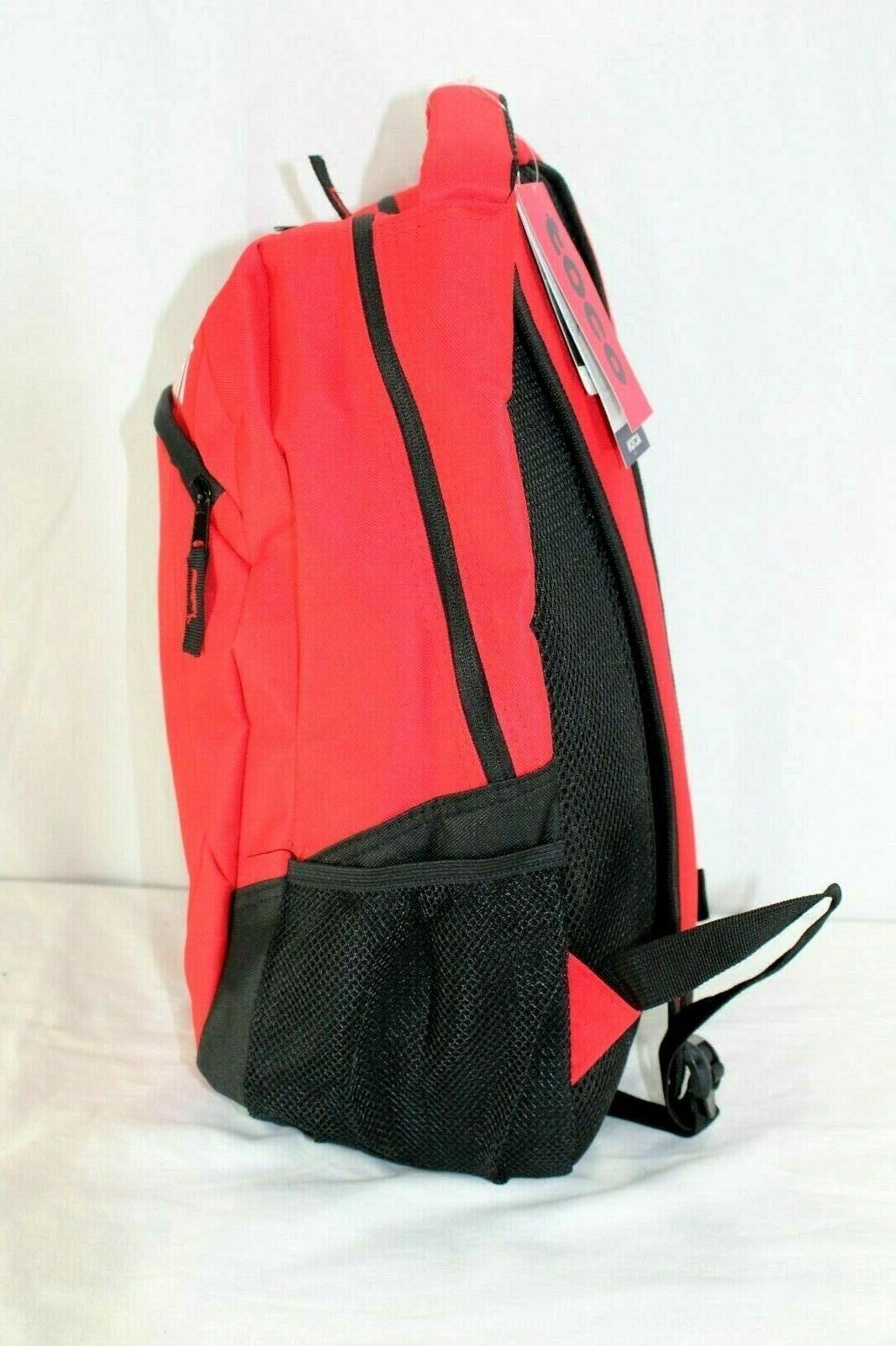 Portland Backpack Red FOCO