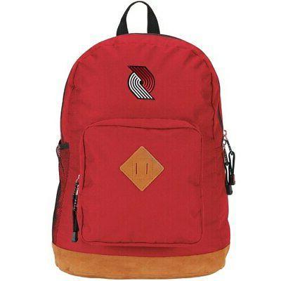 portland trail blazers recharge backpack