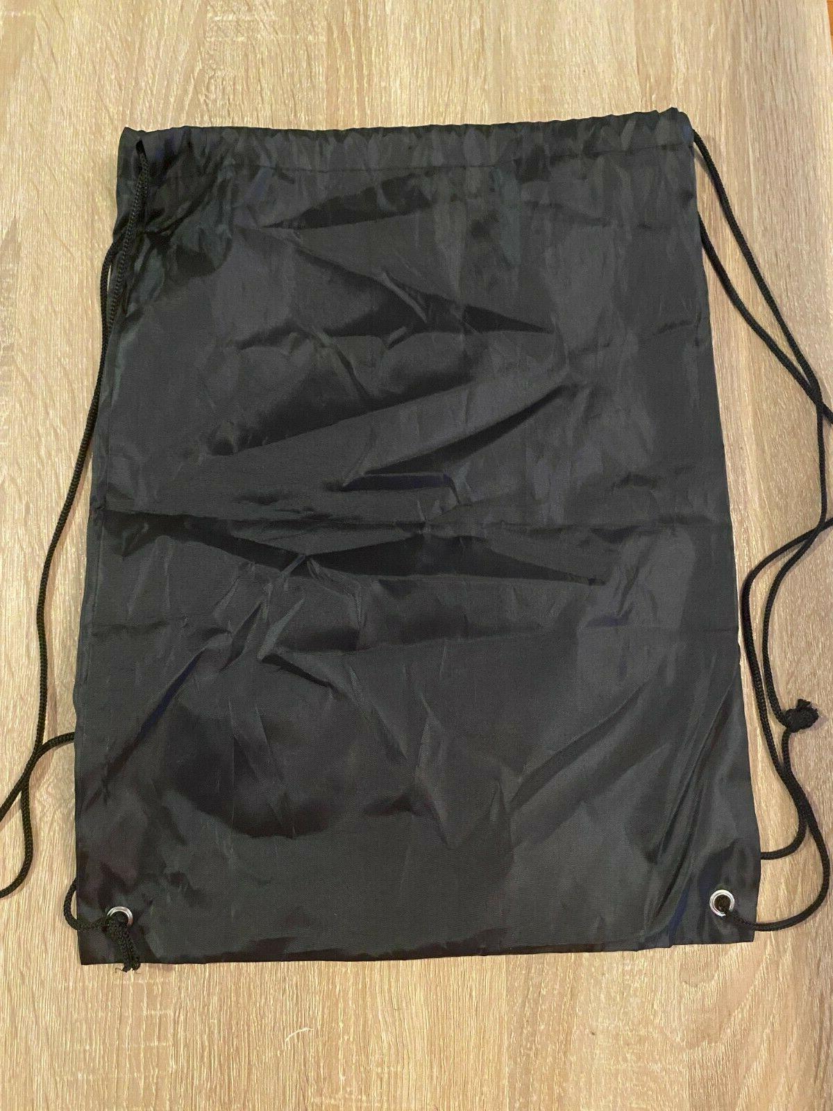 Portland Trail Blazers Drawstring Bag Back Toyota NEW