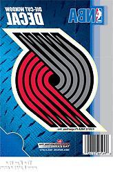 "Portland Trailblazers 5"" Vinyl Die Cut Decal Sticker Emblem"