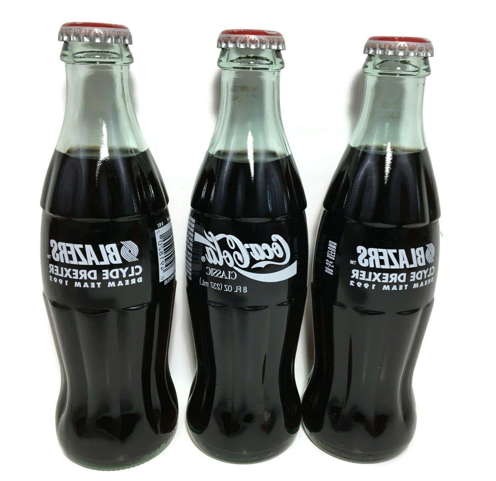 Vintage PORTLAND TRAIL Coca-Cola Drexler