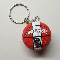 NBA Basketball Portland TRAIL BLAZERS Spalding Ball KEY CHAI