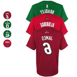 nba official player name and number jersey