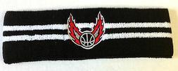 NBA Portland Trail Blazers Reebok Headband NEW!