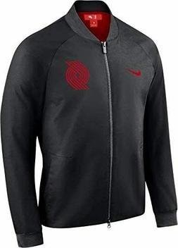 Nike NBA Portland Trail Blazers RIP CITY Varsity Jacket Wome