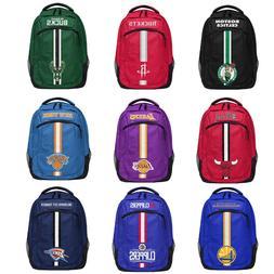 NBA Team Color Logo Action Backpack - Pick Team