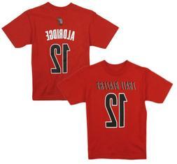 NBA Toddler Boys Portland Trailblazers LaMarcus Aldridge #12