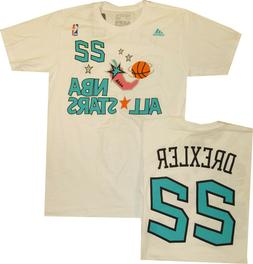 Portland Trail Blazers Clyde Drexler 1996 All Star Adidas Sh
