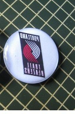 GOLF / Portland Trail Blazers Logo Golf Ball Marker New!!