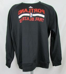 Portland Trail Blazers Men's Climawarm Sweatshirt NBA adidas