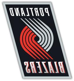 Portland Trail Blazers NBA Basketball Car Bumper Sticker Dec