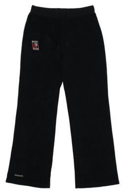 Reebok Portland Trail Blazers NBA Womens Terry Cloth Pants,