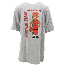 Portland Trail Blazers Official NBA Apparel Kids Youth Size