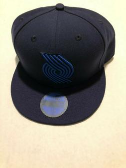 Portland Trailblazers NEW ERA 59FIFTY LEAGUE TEAM FITTED CAP