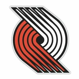 Portland Trailblazers NBA Logo Vinyl Sticker Decal