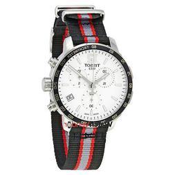 Tissot Quickster Portland Trail Blazers Men's Watch T095.417